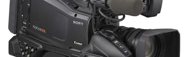 Ремонт цифровых видеокамер Sony (Сони)