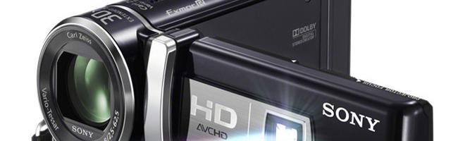 Типичные неисправности видеокамер