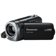 Ремонт Panasonic HDC-SD40