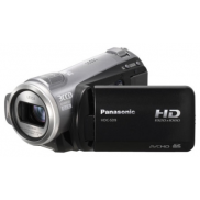 Ремонт Panasonic HDC-SD9