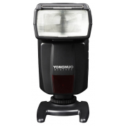 Ремонт YongNuo YN-460II Speedlight with GN53