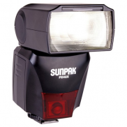 Ремонт Sunpak PZ42X Digital Flash