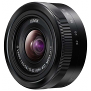 Ремонт Panasonic 12-32mm f/3.5-5.6 Aspherical O.I.S. (H-FS12032)
