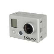 Ремонт GoPro HD Hero Naked