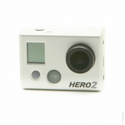 Ремонт GoPro HD Hero 2 Motorsports Edition