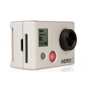 Ремонт GoPro HD  Hero 2 Outdoor Edition