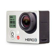 Ремонт GoPro HD  Hero 3 Black Edition