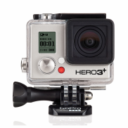 Ремонт GoPro Hero 3+Black Edition Motorsport