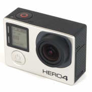 Ремонт GoPro Hero 4 Black