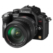Ремонт Panasonic Lumix DMC-GH1