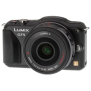Ремонт Panasonic Lumix DMC-GF5