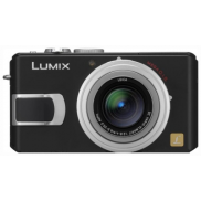 Ремонт Panasonic Lumix DMC-LX1