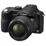 Ремонт Panasonic Lumix DMC-FZ50